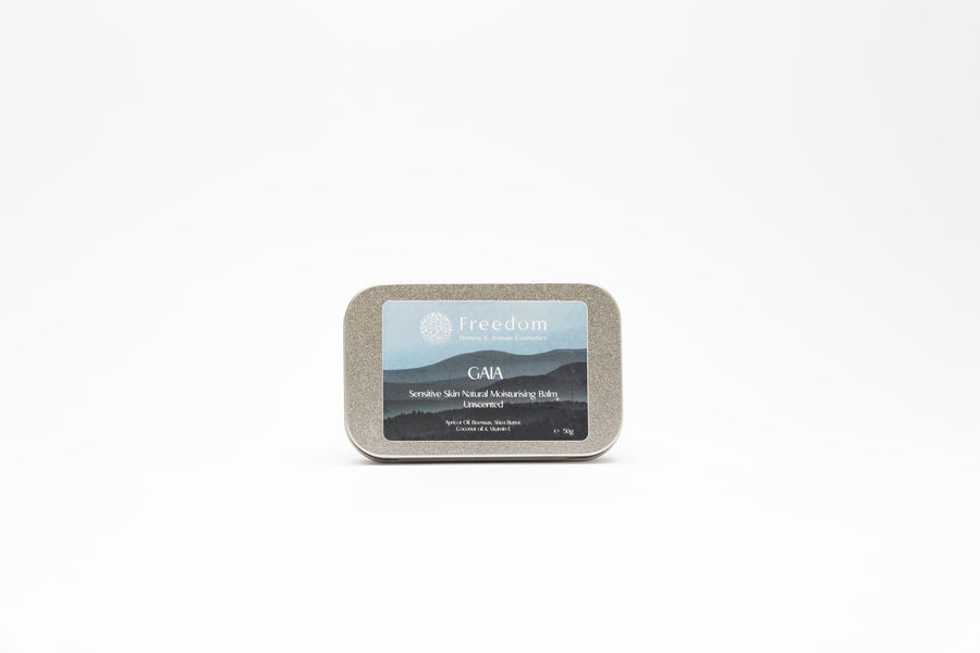 Gaia - Sensitive Skin Natural Moisturising Balm - Unscented