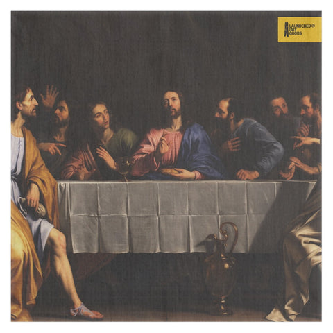 LDG - LAST SUPPER BANDANA