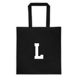 LAUNDERED CIRCLE - Tote bag
