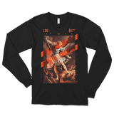 LDG - ST MICHAEL LONG SLEEVE T-SHIRT (UNISEX)
