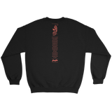 LDG Faith Black Sweatshirt