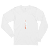 LDG Stack Long sleeve t-shirt (unisex)