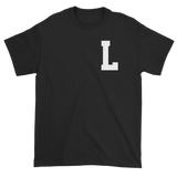 L - Short sleeve t-shirt