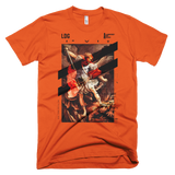 LDG St Michael Short sleeve men's t-shirt
