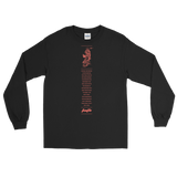 LDG Faith Black Long Sleeve T-Shirt