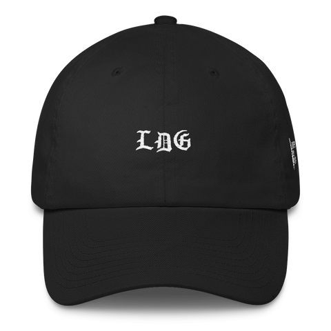 LDG Cotton Cap