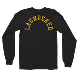 LDG - LAST SUPPER Long sleeve t-shirt (unisex)