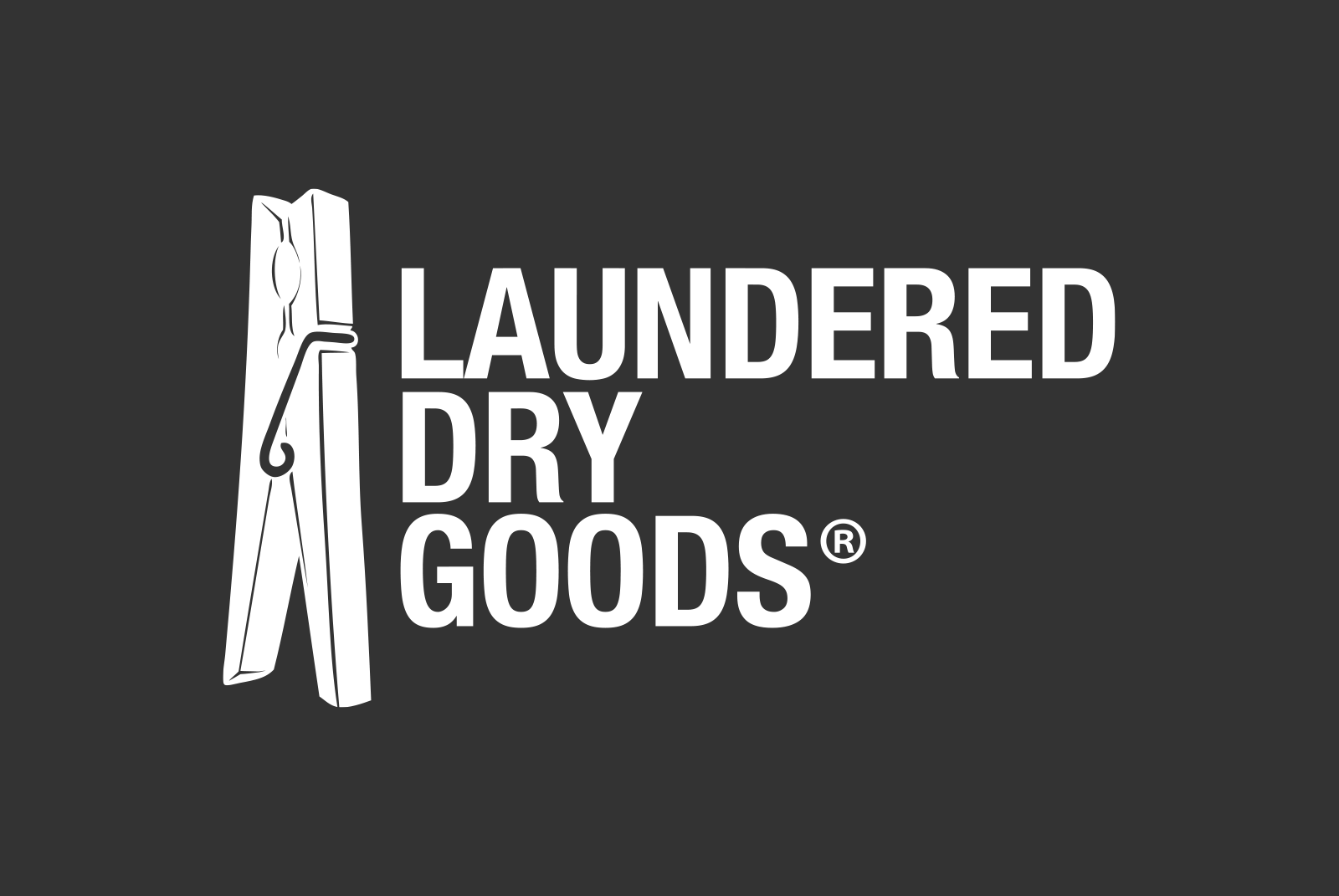 Laundered Dry Goods