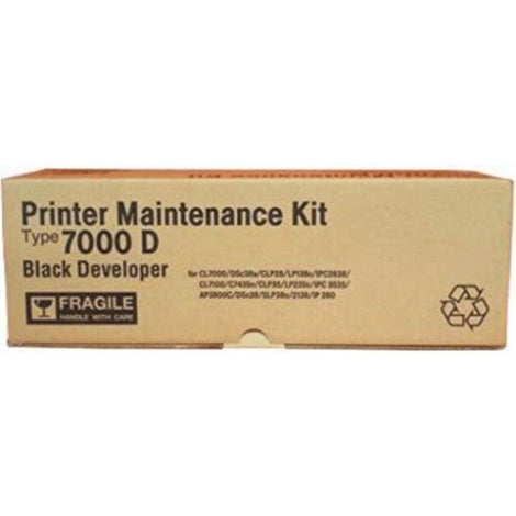 ORIGINAL RICOH 400962 MAINTENANCE KIT