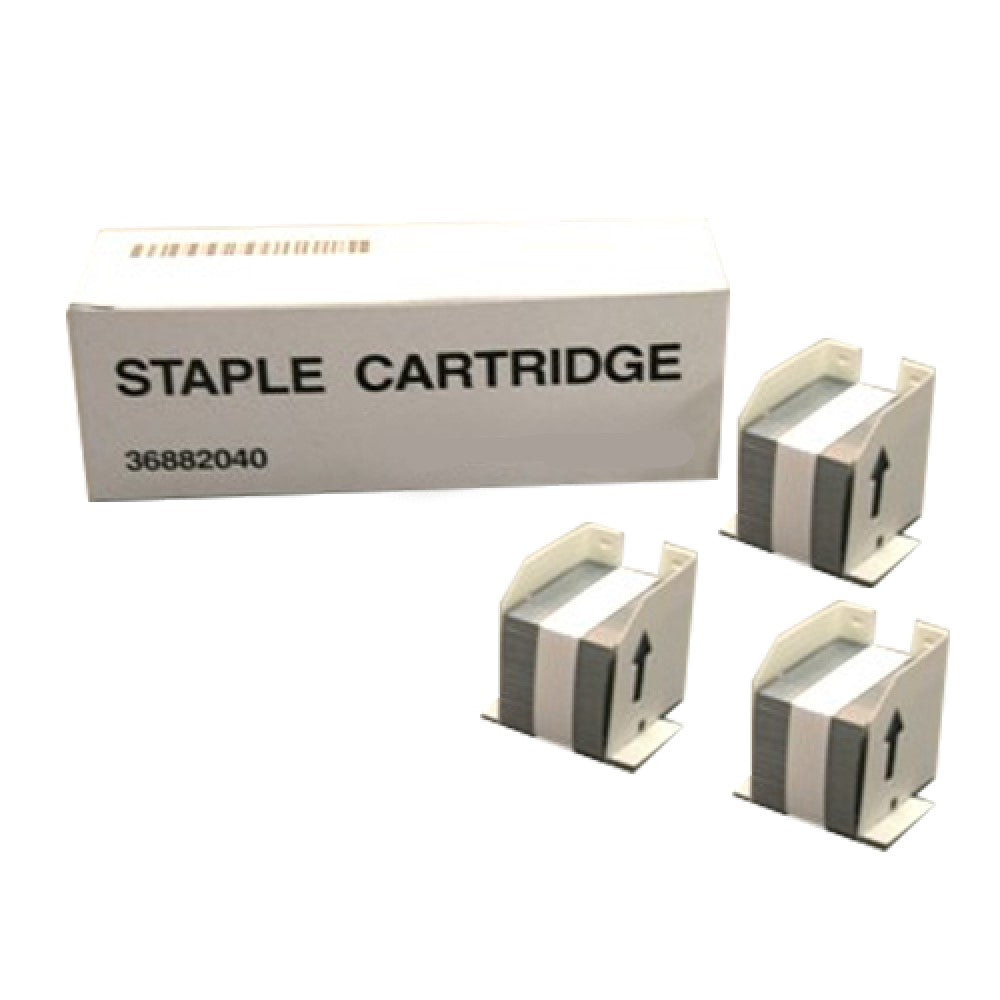 ORIGINAL KYOCERA 36882040 STAPLES CARTRIDGE