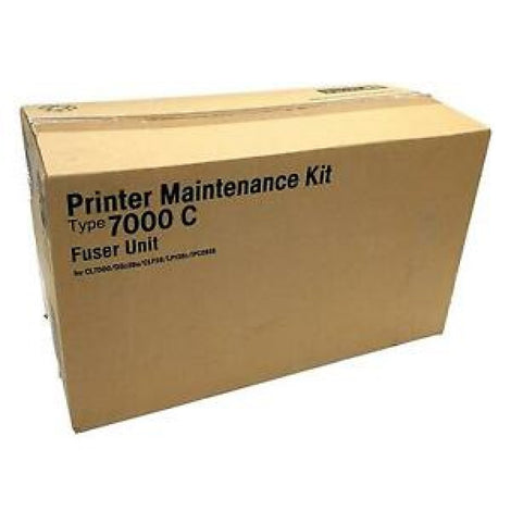 ORIGINAL RICOH 400876 MAINTENANCE KIT
