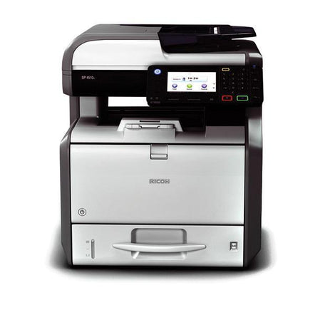 Ricoh SP 4510SF Black And White Mutlifunction Printer (42ppm) 407302
