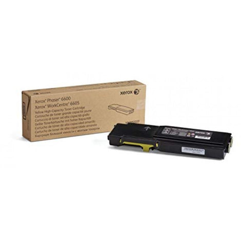 ORIGINAL XEROX 106R02227 TONER CARTRIDGE