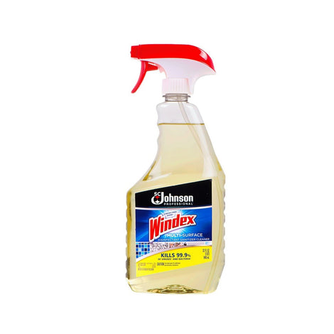 682266 WINDEX MULTI-PURPOSE DISINFECTANT SPRAY 32OZ