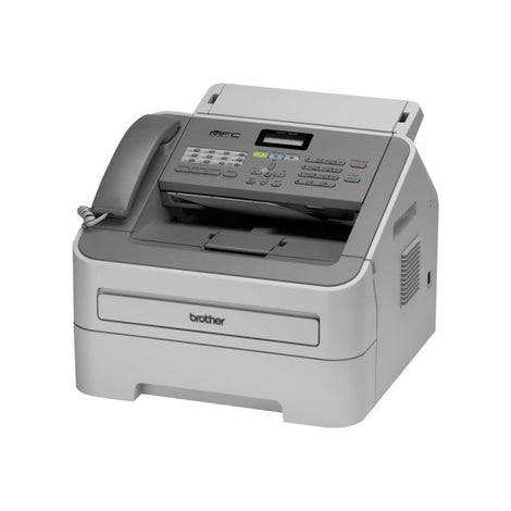 BRTMFC7240 Brother MFC-7240 - Multifunction printer - B/W - laser - Legal (8.5 in x 14 in) (original) - A4/Legal (media) - up to 21 ppm (copying) - up to 21 ppm (printing) - 250 sheets - 14.4 Kbps - USB 2.0