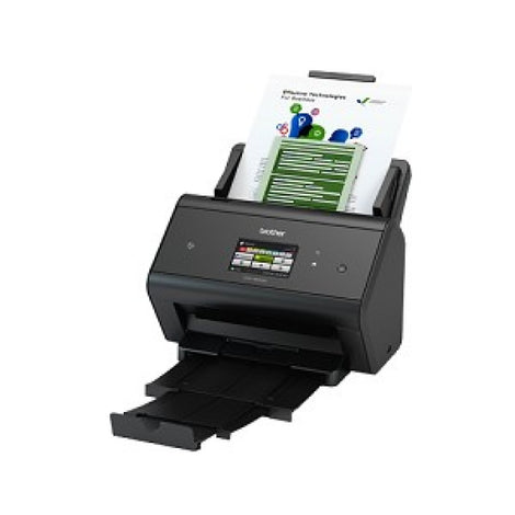Brother ADS-3600W High-Speed Wireless Document Scanner
