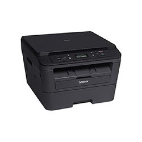 Brother DCP-L2520DW Laser Multi-Function Copier With Wireless Networking And Duplex Printing (27ppm)