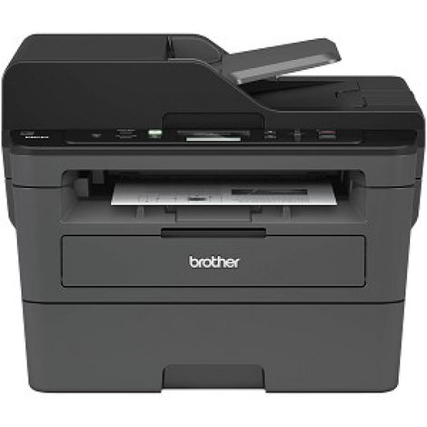 Brother DCP-L2550DW Laser Multi-Function Printer With Wireless And Duplex Printing