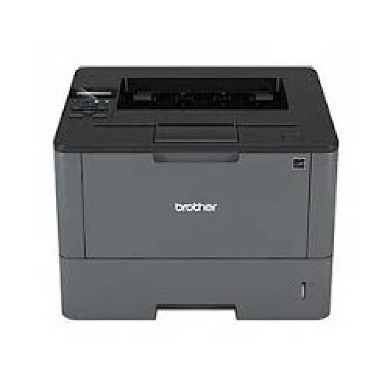 Brother HL-L5200DW Business Laser Printer With Wireless Networking And Duplex Printing (42ppm)