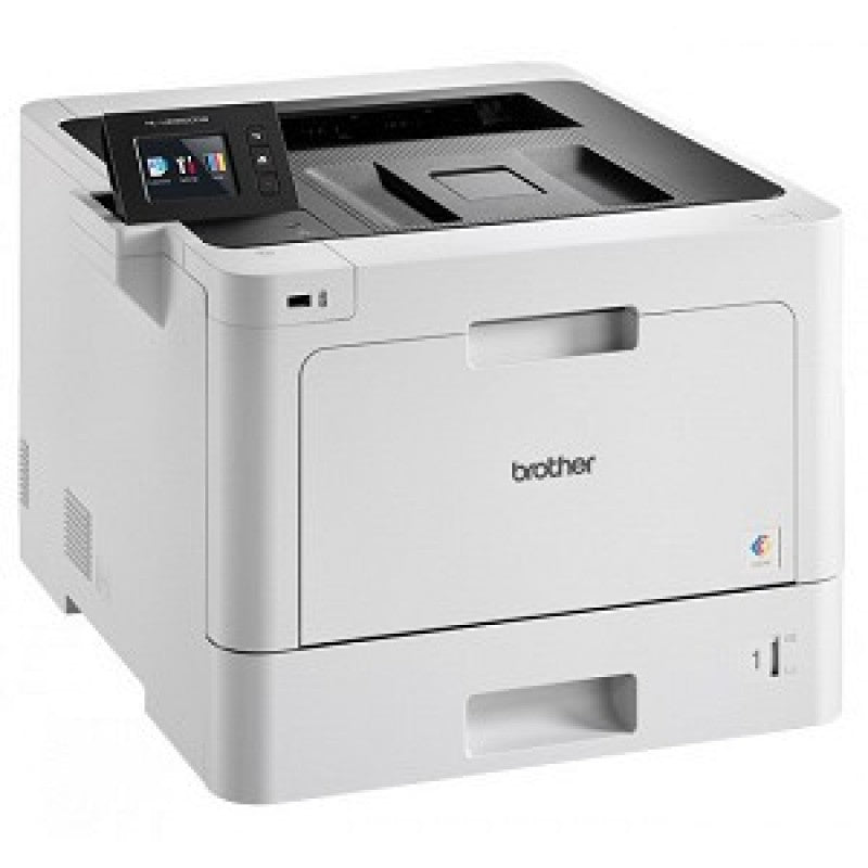 Brother HL-L8360CDW Business Color Laser Printer With Duplex Printing And Wireless Networking (33ppm/33ppm)