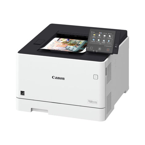 CNMLBP654CDW CANON LBP654CDW COLOR LASER PRINTER,NET,WIFI