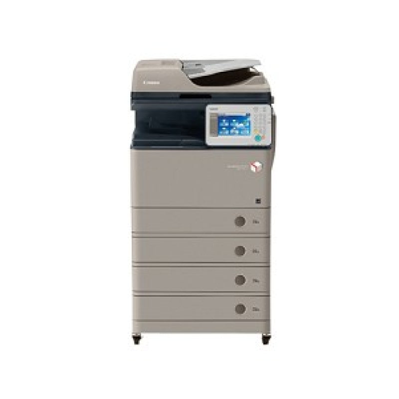 Canon ImageRUNNER ADVANCE 400iF (42/40ppm)