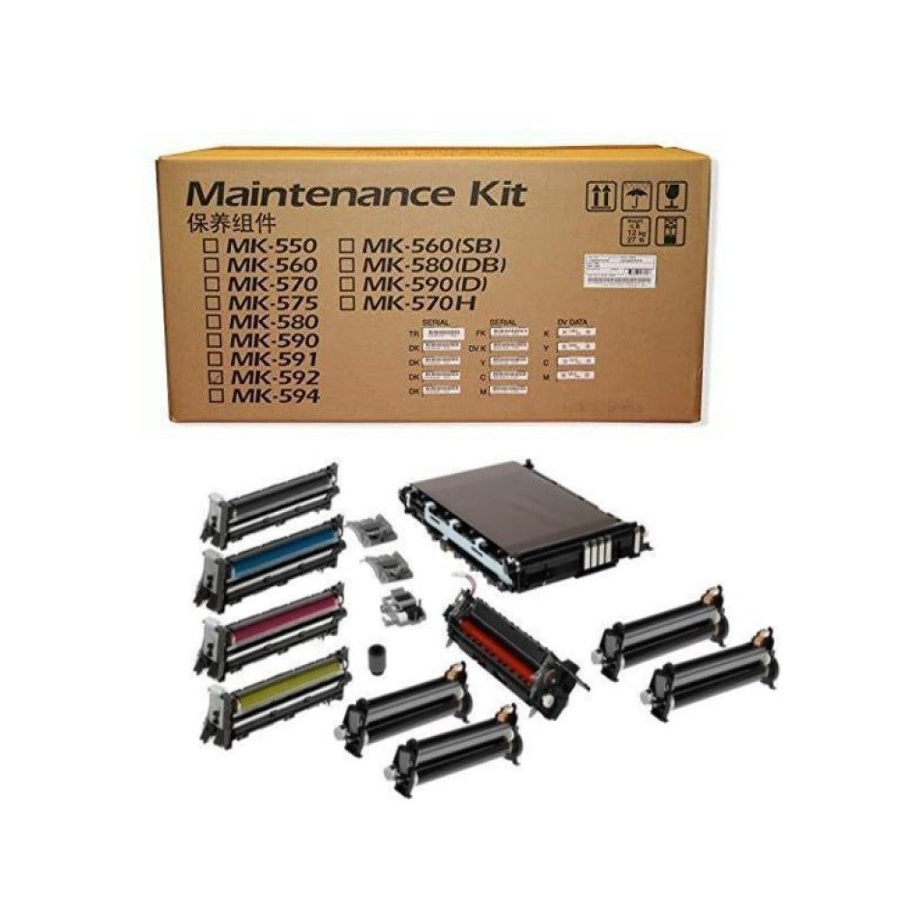 ORIGINAL KYOCERA MITA MK592 MAINTENANCE KIT