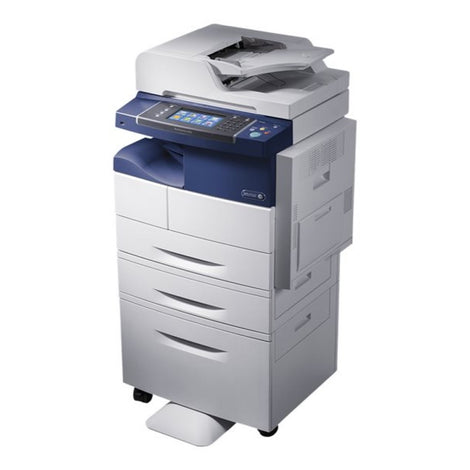 XER4265/YSM XEROX WORKCENTRE 4265 GSA LASER MFP PRINTER