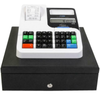 ADL410DX ROYAL 410DX THERMAL ELECTRONIC CASH REGISTER