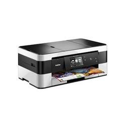 "Brother MFC-J4620DW Business Smartª Inkjet All-In-One With Up To 11""X17"" Printing And NFC Capability (22ppm/20ppm)"