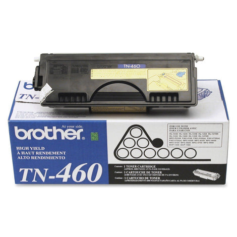 BROTHER TN460 (ORIGINAL)