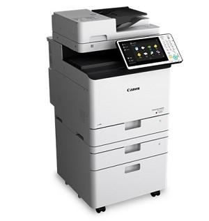 Canon ImageRUNNER ADVANCE C255iF (26 Ppm)