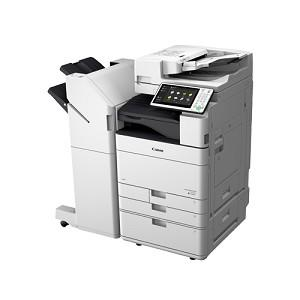 Canon ImageRUNNER ADVANCE C5535i (35 Ppm)