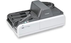 Canon ImageFORMULA CR-135i High-Volume Check Transport Scanner