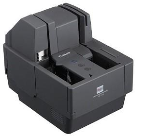 Canon ImageFORMULA CR-150 MSR Check Transport