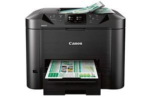 Canon MAXIFY MB5420 All-In-One Printer (15.5ppm/24ppm)