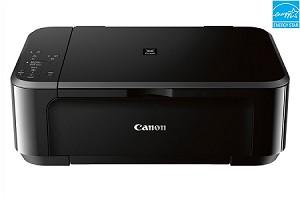 Canon PIXMA MG3620 Black Wireless All-In-One (9.9ipm/ 5.7ipm)