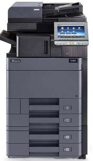 COPYSTAR CS-307ci Package1 Color Multifunctional System A4 Color MFP (32/26ppm)