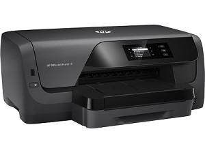 HP OfficeJet Pro 8210 Printer Up to 34 ppm Print
