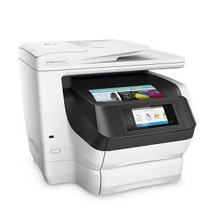 HP OfficeJet Pro 8740 All-in-One Printer up to 36PPM Print/ Copy/ Scan/ Fax