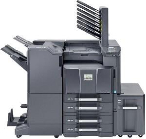 Kyocera Ecosys P8060CDN A3 Color Printer (60ppm/55ppm)