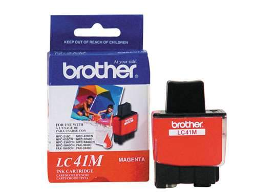 BROTHER LC41M (ORIGINAL)