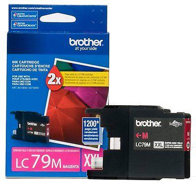 BROTHER LC79M (ORIGINAL)