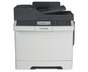 Lexmark CX410E Multifunction Color Laser (32/32ppm)