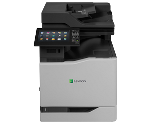 Lexmark CX825DE Multifunction Color Laser (32/32ppm)