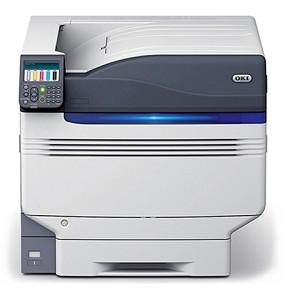 Okidata C941dn Digital Color Printer (50ppm/50ppm)
