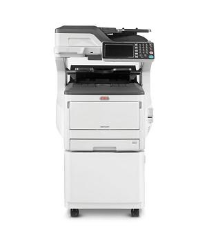 Okidata ES8473c Color MFP (35ppm/35ppm) 62445405