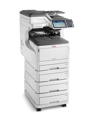 Okidata ES8473MFP Color MFP (35ppm/35ppm) 62445403