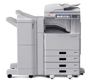 Okidata ES9475 Color MFP (50ppm/50ppm) 62444003