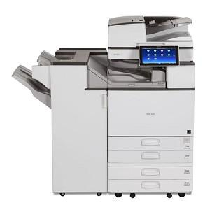 Ricoh MP 4055SP Black and White Laser Multifunction Printer (40ppm)